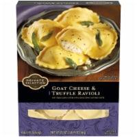 Private Selection™ Goat Cheese & Truffle Ravioli - 20 oz