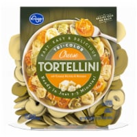 Kroger® Tri-Color Cheese Tortellini