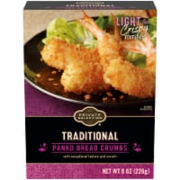 Private Selection® Traditional Panko Bread Crumbs