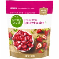 Simple Truth™ Freeze-Dried Strawberries