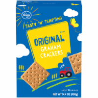 Kroger® Original Graham Crackers