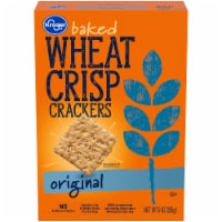 Kroger® Original Baked Wheat Crisp Crackers