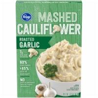 Kroger® Roasted Garlic Mashed Cauliflower