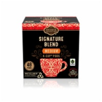 Private Selection® Signature Blend Medium Roast Coffee K-Cup Pods