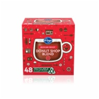Kroger® Donut Shop Blend Medium Roast Coffee K-Cup® Pods
