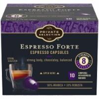 Private Selection™ Espresso Forte Capsules