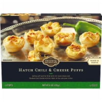 Private Selection™ Hatch Chili & Cheese Puffs