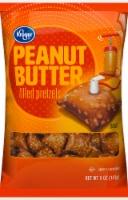 Kroger® Peanut Butter Filled Pretzels