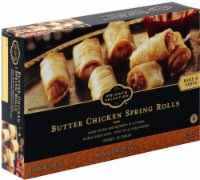Private Selection™ Butter Chicken Spring Rolls
