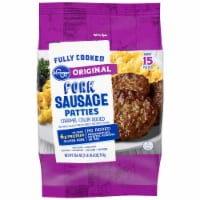 Kroger® Original Pork Sausage Patties