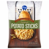 Kroger® Original Potato Sticks - 4 oz