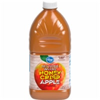 Kroger® Honey Crisp Apple Juice