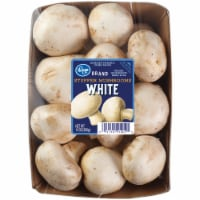 Mushrooms - White Stuffer - Kroger