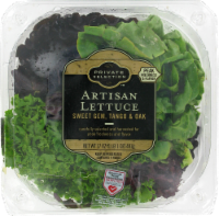 Private Selection™ Artisan Lettuce