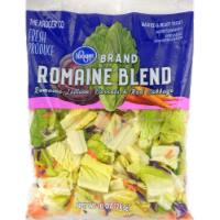 Kroger® Romaine Blend Salad