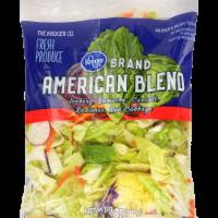 Kroger® American Blend Salad