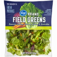 Kroger® Field Greens Salad Mix
