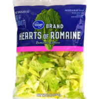 Kroger® Hearts of Romaine Salad