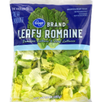 Kroger® Leafy Romaine Salad