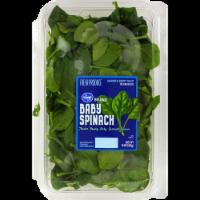 Kroger® Baby Spinach