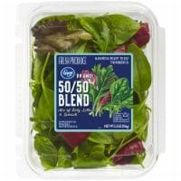 Kroger® 50/50 Salad Blend Mix