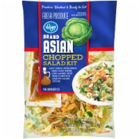 Kroger® Asian Style Chopped Salad Kit