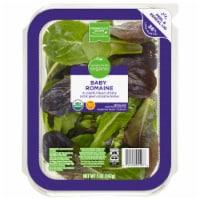 Simple Truth Organic™ Baby Romaine Lettuce - 5 oz
