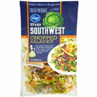 Kroger® Southwest Style Chopped Salad Kit