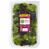 Simple Truth Organic™ Baby Spring Mix - 16 oz