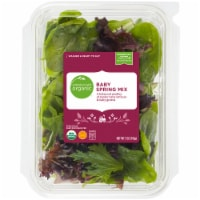 Simple Truth Organic™ Baby Spring Mix - 5 oz