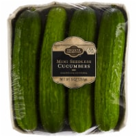 Private Selection™ Mini Seedless Cucumbers