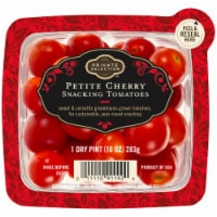 Private Selection™ Petite Cherry Snacking Tomatoes - 10 oz