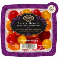 Private Selection™ Petite Medley Snacking Tomatoes