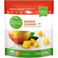 Simple Truth Organic™ Frozen Mango Chunks