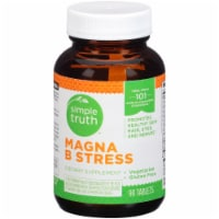 Simple Truth™ Magna B Stress Tablets 90 Count