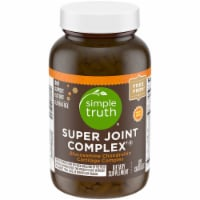 Simple Truth™ Super Joint Complex Capsules 120 Count