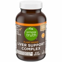 Simple Truth™ Plant Based Liver Support Complex Capsules