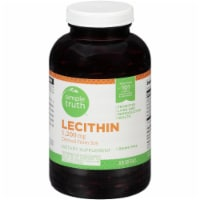 Simple Truth™ Lecithin1200 mg Softgels