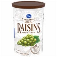 Kroger® Seedless Raisins - 20 oz