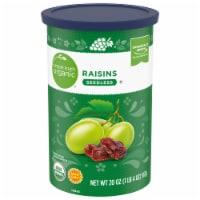 Simple Truth Organic™ Seedless Raisins
