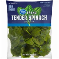 Kroger® Tender Spinach