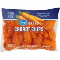 Kroger® Carrot Chips