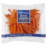 Kroger® Petite Carrots Snack Pack