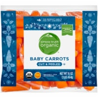Simple Truth Organic® Baby Carrots