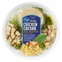 Kroger® Chicken Caesar Salad Kit