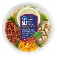 Kroger® BLT Salad Kit with Chicken for One