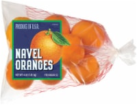 Kroger® Navel Oranges 4lb Bag
