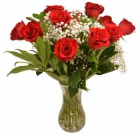 Dozen Rose Arrangement - 1 ct