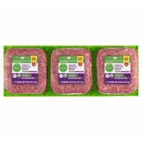 Simple Truth Organic® Grass Fed Ground Beef