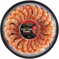 Private Selection® Peeled & Deveined Giant Tiger Prawns